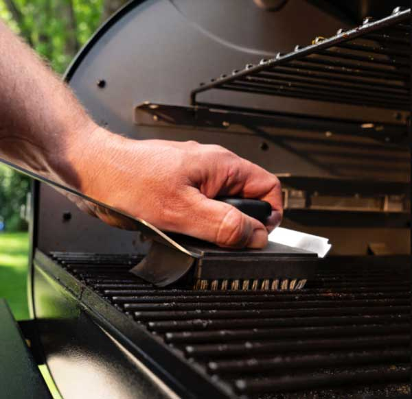 How to Clean a Rib Rack