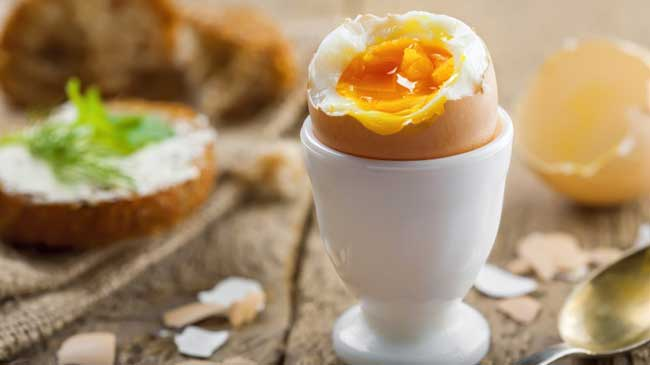 How to Use Egg Cups