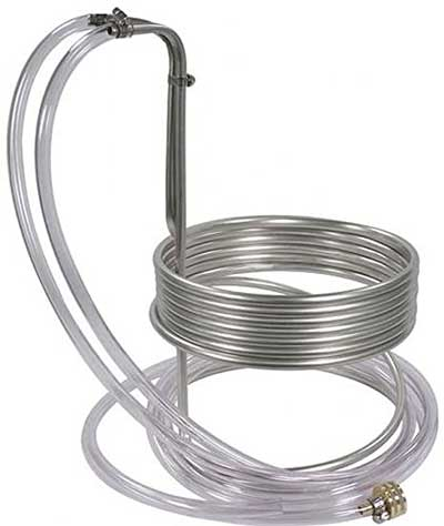 How to Use Wort Chiller