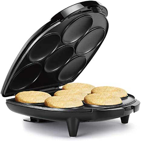 How to Use Arepa Maker