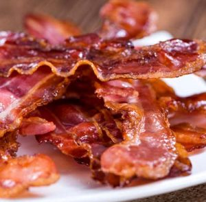 Best Substitutes For Irish Bacon