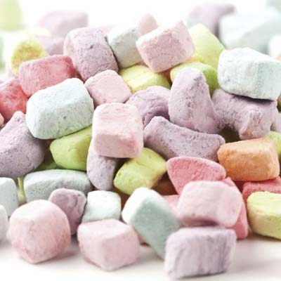 Can You Dehydrate Marshmallows