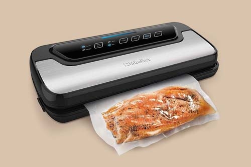 Can You Vacuum Seal Bread