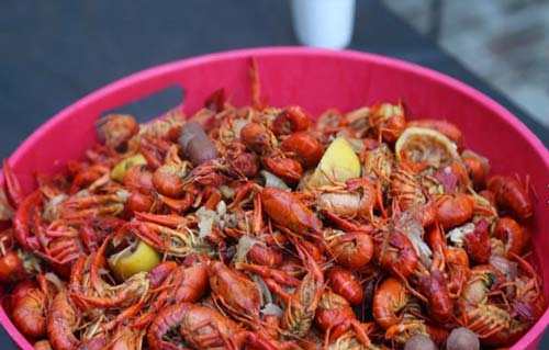 How Long Can You Leave Crawfish In The Freezer