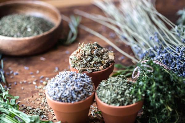 How To Dry Herbs In An Air Fryer