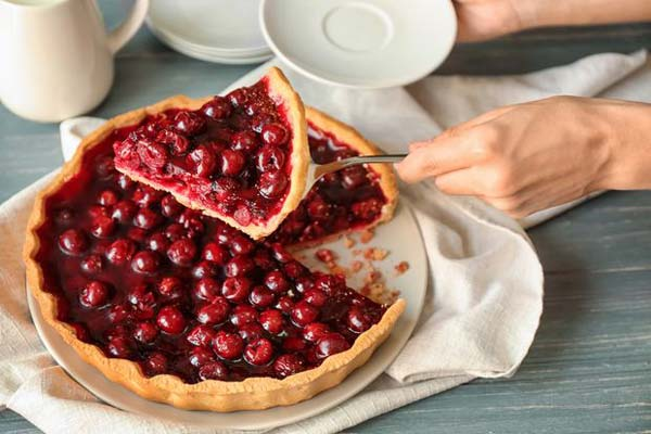 How To Make Canned Cherry Pie Filling Taste Better