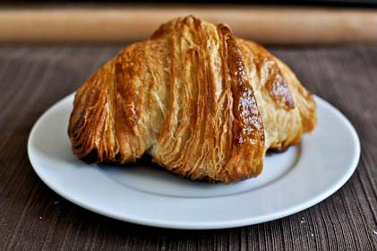 How To Reheat A Croissant