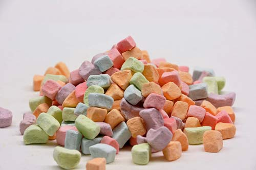 How To Use Dehydrated Marshmallows