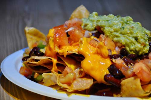 Why Would You Need To Reheat Nachos