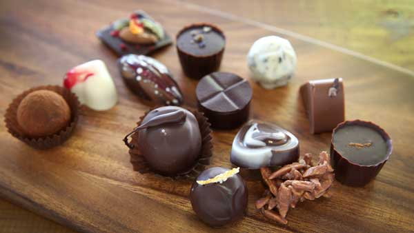 Can Chocolate Get Moldy