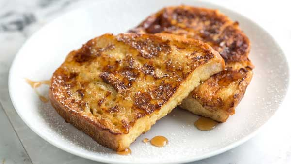 Can You Freeze French Toast