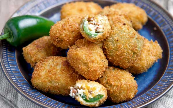 Can You Freeze Jalapeno Poppers
