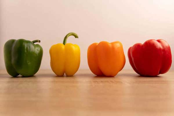 Do Bell Peppers Need To Be Refrigerated