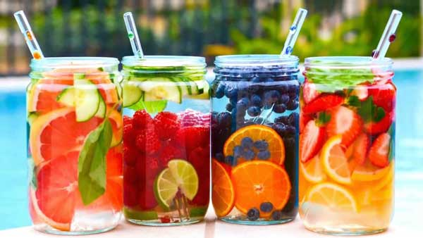 How Long Does Fruit Infused Water Last