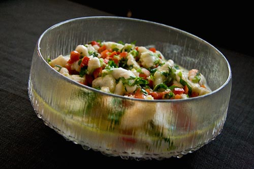 How To Best Store Ceviche