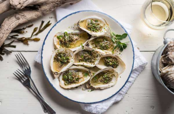 How To Cook Oysters From A Jar