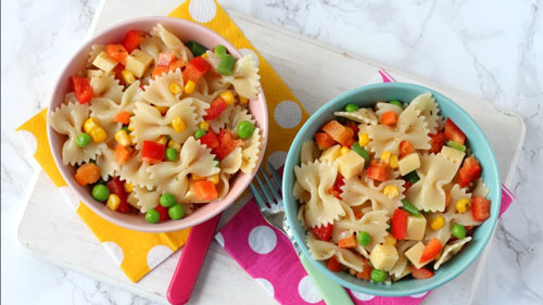 How To Freeze Cooked Pasta Salads