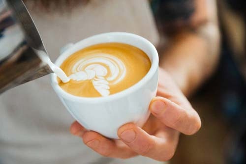 How To Froth Coffee Creamer Without A Frother