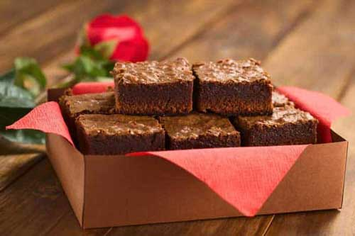 How To Store Brownies After Baking