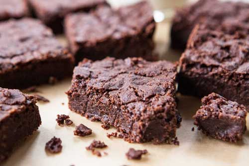 How To Store Brownies For Freshness