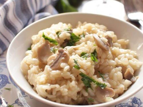How to Store Risotto