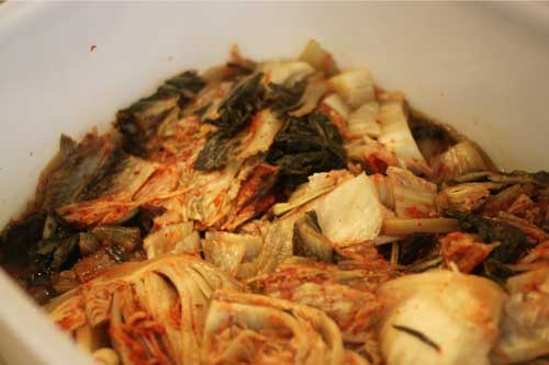 Signs That Kimchi Has Gone Bad