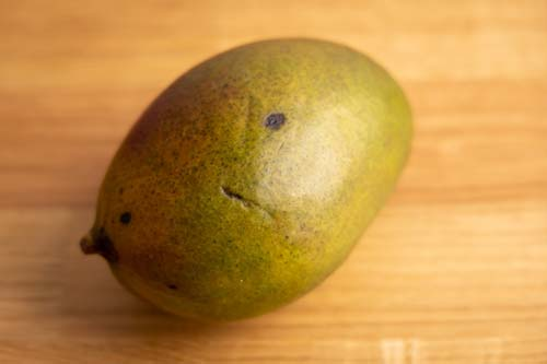 Signs of an Overripe Mango